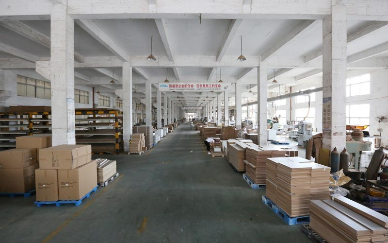 Shanghai Sanitwell Industrial Co., Ltd.